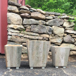 Modern rustic – 18 x 24 & 18 x 36, starting at $289.00 ea. (trade only)