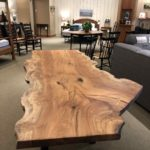 Pinchot Sycamore Dinning Table